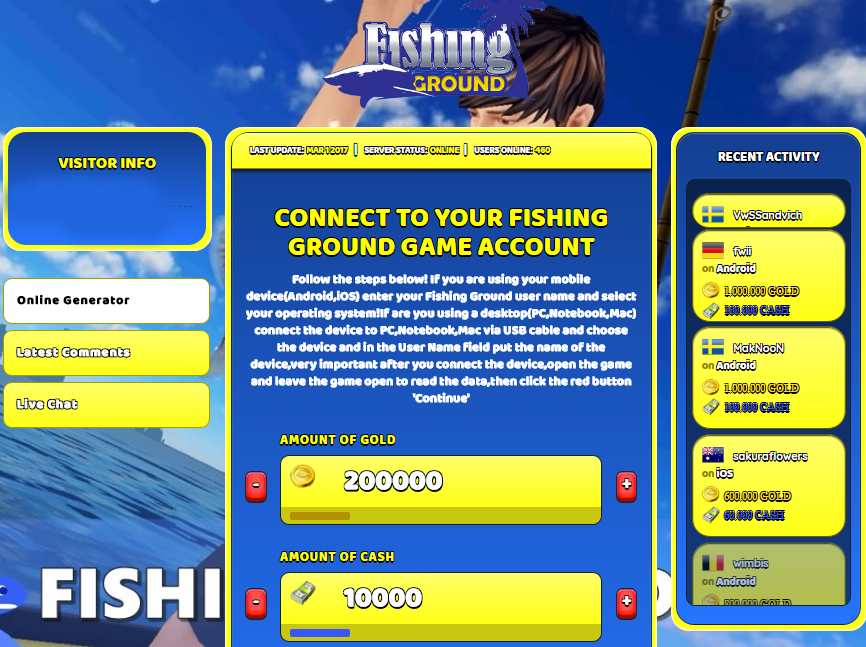 Fishing Ground hack, Fishing Ground hack online, Fishing Ground hack apk, Fishing Ground apk mod, Fishing Ground mod online, Fishing Ground generator, Fishing Ground cheats codes, Fishing Ground cheats, Fishing Ground unlimited Gold and Cash, Fishing Ground hack android, Fishing Ground cheat Gold and Cash, Fishing Ground tricks, Fishing Ground cheat unlimited Gold and Cash, Fishing Ground online generator, Fishing Ground free Gold and Cash, Fishing Ground tips, Fishing Ground apk mod, Fishing Ground android hack, Fishing Ground apk cheats, mod Fishing Ground, hack Fishing Ground, cheats Fishing Ground, Fishing Ground generator online, Fishing Ground Triche, Fishing Ground astuce, Fishing Ground Pirater, Fishing Ground jeu triche,Fishing Ground triche android, Fishing Ground tricher, Fishing Ground outil de triche,Fishing Ground gratuit Gold and Cash, Fishing Ground illimite Gold and Cash, Fishing Ground astuce android, Fishing Ground tricher jeu, Fishing Ground telecharger triche, Fishing Ground code de triche, Fishing Ground cheat online, Fishing Ground generator Gold and Cash, Fishing Ground cheat generator, Fishing Ground hacken, Fishing Ground beschummeln, Fishing Ground betrügen, Fishing Ground betrügen Gold and Cash, Fishing Ground unbegrenzt Gold and Cash, Fishing Ground Gold and Cash frei, Fishing Ground hacken Gold and Cash, Fishing Ground Gold and Cash gratuito, Fishing Ground mod Gold and Cash, Fishing Ground trucchi, Fishing Ground engañar