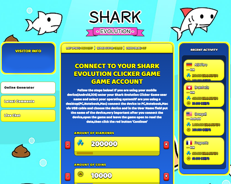 Shark Evolution Clicker Game hack, Shark Evolution Clicker Game hack online, Shark Evolution Clicker Game hack apk, Shark Evolution Clicker Game apk mod, Shark Evolution Clicker Game mod online, Shark Evolution Clicker Game generator, Shark Evolution Clicker Game cheats codes, Shark Evolution Clicker Game cheats, Shark Evolution Clicker Game unlimited Diamonds and Coins, Shark Evolution Clicker Game hack android, Shark Evolution Clicker Game cheat Diamonds and Coins, Shark Evolution Clicker Game tricks, Shark Evolution Clicker Game cheat unlimited Diamonds and Coins, Shark Evolution Clicker Game online generator, Shark Evolution Clicker Game free Diamonds and Coins, Shark Evolution Clicker Game tips, Shark Evolution Clicker Game apk mod, Shark Evolution Clicker Game android hack, Shark Evolution Clicker Game apk cheats, mod Shark Evolution Clicker Game, hack Shark Evolution Clicker Game, cheats Shark Evolution Clicker Game, Shark Evolution Clicker Game generator online, Shark Evolution Clicker Game Triche, Shark Evolution Clicker Game astuce, Shark Evolution Clicker Game Pirater, Shark Evolution Clicker Game jeu triche,Shark Evolution Clicker Game triche android, Shark Evolution Clicker Game tricher, Shark Evolution Clicker Game outil de triche,Shark Evolution Clicker Game gratuit Diamonds and Coins, Shark Evolution Clicker Game illimite Diamonds and Coins, Shark Evolution Clicker Game astuce android, Shark Evolution Clicker Game tricher jeu, Shark Evolution Clicker Game telecharger triche, Shark Evolution Clicker Game code de triche, Shark Evolution Clicker Game cheat online, Shark Evolution Clicker Game generator Diamonds and Coins, Shark Evolution Clicker Game cheat generator, Shark Evolution Clicker Game hacken, Shark Evolution Clicker Game beschummeln, Shark Evolution Clicker Game betrügen, Shark Evolution Clicker Game betrügen Diamonds and Coins, Shark Evolution Clicker Game unbegrenzt Diamonds and Coins, Shark Evolution Clicker Game Diamonds and Coins frei, Shark Evolution Clicker Game hacken Diamonds and Coins, Shark Evolution Clicker Game Diamonds and Coins gratuito, Shark Evolution Clicker Game mod Diamonds and Coins, Shark Evolution Clicker Game trucchi, Shark Evolution Clicker Game engañar