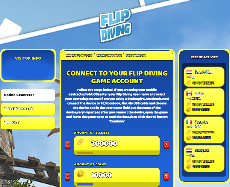 Flip Diving hack, Flip Diving hack online, Flip Diving hack apk, Flip Diving apk mod, Flip Diving mod online, Flip Diving generator, Flip Diving cheats codes, Flip Diving cheats, Flip Diving unlimited Tickets and Coins, Flip Diving hack android, Flip Diving cheat Tickets and Coins, Flip Diving tricks, Flip Diving cheat unlimited Tickets and Coins, Flip Diving online generator, Flip Diving free Tickets and Coins, Flip Diving tips, Flip Diving apk mod, Flip Diving android hack, Flip Diving apk cheats, mod Flip Diving, hack Flip Diving, cheats Flip Diving, Flip Diving generator online, Flip Diving Triche, Flip Diving astuce, Flip Diving Pirater, Flip Diving jeu triche,Flip Diving triche android, Flip Diving tricher, Flip Diving outil de triche,Flip Diving gratuit Tickets and Coins, Flip Diving illimite Tickets and Coins, Flip Diving astuce android, Flip Diving tricher jeu, Flip Diving telecharger triche, Flip Diving code de triche, Flip Diving cheat online, Flip Diving generator Tickets and Coins, Flip Diving cheat generator, Flip Diving hacken, Flip Diving beschummeln, Flip Diving betrügen, Flip Diving betrügen Tickets and Coins, Flip Diving unbegrenzt Tickets and Coins, Flip Diving Tickets and Coins frei, Flip Diving hacken Tickets and Coins, Flip Diving Tickets and Coins gratuito, Flip Diving mod Tickets and Coins, Flip Diving trucchi, Flip Diving engañar