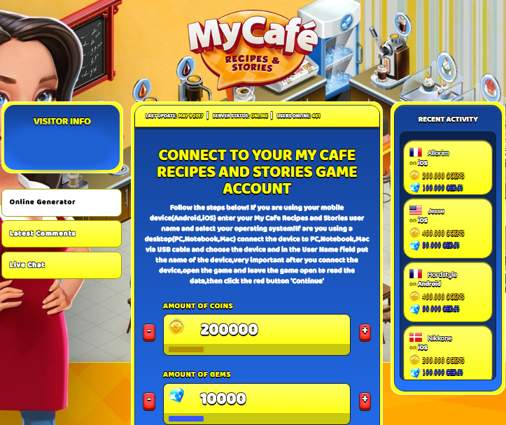 My Cafe Recipes and Stories hack, My Cafe Recipes and Stories hack online, My Cafe Recipes and Stories hack apk, My Cafe Recipes and Stories apk mod, My Cafe Recipes and Stories mod online, My Cafe Recipes and Stories generator, My Cafe Recipes and Stories cheats codes, My Cafe Recipes and Stories cheats, My Cafe Recipes and Stories unlimited Coins and Gems, My Cafe Recipes and Stories hack android, My Cafe Recipes and Stories cheat Coins and Gems, My Cafe Recipes and Stories tricks, My Cafe Recipes and Stories cheat unlimited Coins and Gems, My Cafe Recipes and Stories online generator, My Cafe Recipes and Stories free Coins and Gems, My Cafe Recipes and Stories tips, My Cafe Recipes and Stories apk mod, My Cafe Recipes and Stories android hack, My Cafe Recipes and Stories apk cheats, mod My Cafe Recipes and Stories, hack My Cafe Recipes and Stories, cheats My Cafe Recipes and Stories, My Cafe Recipes and Stories generator online, My Cafe Recipes and Stories Triche, My Cafe Recipes and Stories astuce, My Cafe Recipes and Stories Pirater, My Cafe Recipes and Stories jeu triche,My Cafe Recipes and Stories triche android, My Cafe Recipes and Stories tricher, My Cafe Recipes and Stories outil de triche,My Cafe Recipes and Stories gratuit Coins and Gems, My Cafe Recipes and Stories illimite Coins and Gems, My Cafe Recipes and Stories astuce android, My Cafe Recipes and Stories tricher jeu, My Cafe Recipes and Stories telecharger triche, My Cafe Recipes and Stories code de triche, My Cafe Recipes and Stories cheat online, My Cafe Recipes and Stories generator Coins and Gems, My Cafe Recipes and Stories cheat generator, My Cafe Recipes and Stories hacken, My Cafe Recipes and Stories beschummeln, My Cafe Recipes and Stories betrügen, My Cafe Recipes and Stories betrügen Coins and Gems, My Cafe Recipes and Stories unbegrenzt Coins and Gems, My Cafe Recipes and Stories Coins and Gems frei, My Cafe Recipes and Stories hacken Coins and Gems, My Cafe Recipes and Stories Coins a