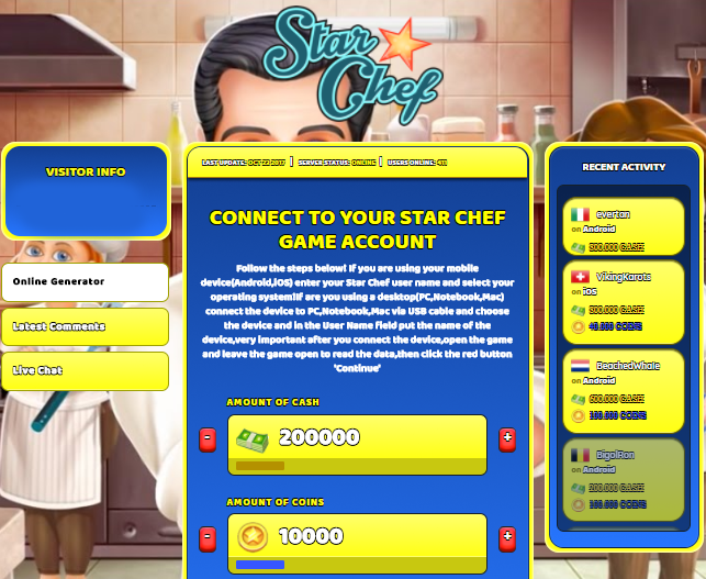 Star Chef hack, Star Chef hack online, Star Chef hack apk, Star Chef apk mod, Star Chef mod online, Star Chef generator, Star Chef cheats codes, Star Chef cheats, Star Chef unlimited Cash and Coins, Star Chef hack android, Star Chef cheat Cash and Coins, Star Chef tricks, Star Chef cheat unlimited Cash and Coins, Star Chef online generator, Star Chef free Cash and Coins, Star Chef tips, Star Chef apk mod, Star Chef android hack, Star Chef apk cheats, mod Star Chef, hack Star Chef, cheats Star Chef, Star Chef generator online, Star Chef Triche, Star Chef astuce, Star Chef Pirater, Star Chef jeu triche,Star Chef triche android, Star Chef tricher, Star Chef outil de triche,Star Chef gratuit Cash and Coins, Star Chef illimite Cash and Coins, Star Chef astuce android, Star Chef tricher jeu, Star Chef telecharger triche, Star Chef code de triche, Star Chef cheat online, Star Chef generator Cash and Coins, Star Chef cheat generator, Star Chef hacken, Star Chef beschummeln, Star Chef betrügen, Star Chef betrügen Cash and Coins, Star Chef unbegrenzt Cash and Coins, Star Chef Cash and Coins frei, Star Chef hacken Cash and Coins, Star Chef Cash and Coins gratuito, Star Chef mod Cash and Coins, Star Chef trucchi, Star Chef engañar