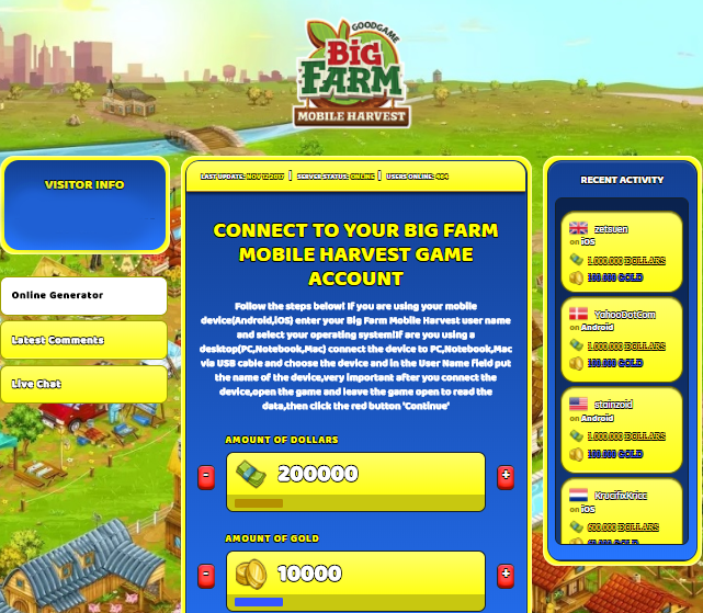 Big Farm Mobile Harvest hack, Big Farm Mobile Harvest hack online, Big Farm Mobile Harvest hack apk, Big Farm Mobile Harvest apk mod, Big Farm Mobile Harvest mod online, Big Farm Mobile Harvest generator, Big Farm Mobile Harvest cheats codes, Big Farm Mobile Harvest cheats, Big Farm Mobile Harvest unlimited Dollars and Gold, Big Farm Mobile Harvest hack android, Big Farm Mobile Harvest cheat Dollars and Gold, Big Farm Mobile Harvest tricks, Big Farm Mobile Harvest cheat unlimited Dollars and Gold, Big Farm Mobile Harvest online generator, Big Farm Mobile Harvest free Dollars and Gold, Big Farm Mobile Harvest tips, Big Farm Mobile Harvest apk mod, Big Farm Mobile Harvest android hack, Big Farm Mobile Harvest apk cheats, mod Big Farm Mobile Harvest, hack Big Farm Mobile Harvest, cheats Big Farm Mobile Harvest, Big Farm Mobile Harvest generator online, Big Farm Mobile Harvest Triche, Big Farm Mobile Harvest astuce, Big Farm Mobile Harvest Pirater, Big Farm Mobile Harvest jeu triche,Big Farm Mobile Harvest triche android, Big Farm Mobile Harvest tricher, Big Farm Mobile Harvest outil de triche,Big Farm Mobile Harvest gratuit Dollars and Gold, Big Farm Mobile Harvest illimite Dollars and Gold, Big Farm Mobile Harvest astuce android, Big Farm Mobile Harvest tricher jeu, Big Farm Mobile Harvest telecharger triche, Big Farm Mobile Harvest code de triche, Big Farm Mobile Harvest cheat online, Big Farm Mobile Harvest generator Dollars and Gold, Big Farm Mobile Harvest cheat generator, Big Farm Mobile Harvest hacken, Big Farm Mobile Harvest beschummeln, Big Farm Mobile Harvest betrügen, Big Farm Mobile Harvest betrügen Dollars and Gold, Big Farm Mobile Harvest unbegrenzt Dollars and Gold, Big Farm Mobile Harvest Dollars and Gold frei, Big Farm Mobile Harvest hacken Dollars and Gold, Big Farm Mobile Harvest Dollars and Gold gratuito, Big Farm Mobile Harvest mod Dollars and Gold, Big Farm Mobile Harvest trucchi, Big Farm Mobile Harvest engañar