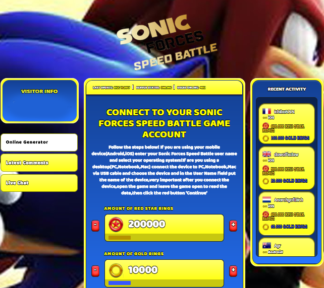 Sonic Forces Speed Battle hack, Sonic Forces Speed Battle hack online, Sonic Forces Speed Battle hack apk, Sonic Forces Speed Battle apk mod, Sonic Forces Speed Battle mod online, Sonic Forces Speed Battle generator, Sonic Forces Speed Battle cheats codes, Sonic Forces Speed Battle cheats, Sonic Forces Speed Battle unlimited Red Star Rings and Gold Rings, Sonic Forces Speed Battle hack android, Sonic Forces Speed Battle cheat Red Star Rings and Gold Rings, Sonic Forces Speed Battle tricks, Sonic Forces Speed Battle cheat unlimited Red Star Rings and Gold Rings, Sonic Forces Speed Battle online generator, Sonic Forces Speed Battle free Red Star Rings and Gold Rings, Sonic Forces Speed Battle tips, Sonic Forces Speed Battle apk mod, Sonic Forces Speed Battle android hack, Sonic Forces Speed Battle apk cheats, mod Sonic Forces Speed Battle, hack Sonic Forces Speed Battle, cheats Sonic Forces Speed Battle, Sonic Forces Speed Battle generator online, Sonic Forces Speed Battle Triche, Sonic Forces Speed Battle astuce, Sonic Forces Speed Battle Pirater, Sonic Forces Speed Battle jeu triche,Sonic Forces Speed Battle triche android, Sonic Forces Speed Battle tricher, Sonic Forces Speed Battle outil de triche,Sonic Forces Speed Battle gratuit Red Star Rings and Gold Rings, Sonic Forces Speed Battle illimite Red Star Rings and Gold Rings, Sonic Forces Speed Battle astuce android, Sonic Forces Speed Battle tricher jeu, Sonic Forces Speed Battle telecharger triche, Sonic Forces Speed Battle code de triche, Sonic Forces Speed Battle cheat online, Sonic Forces Speed Battle generator Red Star Rings and Gold Rings, Sonic Forces Speed Battle cheat generator, Sonic Forces Speed Battle hacken, Sonic Forces Speed Battle beschummeln, Sonic Forces Speed Battle betrügen, Sonic Forces Speed Battle betrügen Red Star Rings and Gold Rings, Sonic Forces Speed Battle unbegrenzt Red Star Rings and Gold Rings, Sonic Forces Speed Battle Red Star Rings and Gold Rings frei, Sonic Forces Speed Battle hacken Red Star Rings and Gold Rings, Sonic Forces Speed Battle Red Star Rings and Gold Rings gratuito, Sonic Forces Speed Battle mod Red Star Rings and Gold Rings, Sonic Forces Speed Battle trucchi, Sonic Forces Speed Battle engañar