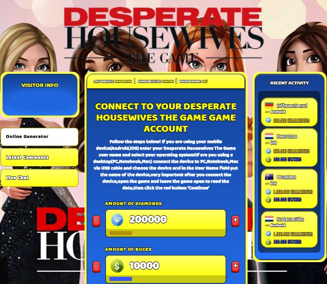 Desperate Housewives The Game hack, Desperate Housewives The Game hack online, Desperate Housewives The Game hack apk, Desperate Housewives The Game apk mod, Desperate Housewives The Game mod online, Desperate Housewives The Game generator, Desperate Housewives The Game cheats codes, Desperate Housewives The Game cheats, Desperate Housewives The Game unlimited Diamonds and Bucks, Desperate Housewives The Game hack android, Desperate Housewives The Game cheat Diamonds and Bucks, Desperate Housewives The Game tricks, Desperate Housewives The Game cheat unlimited Diamonds and Bucks, Desperate Housewives The Game online generator, Desperate Housewives The Game free Diamonds and Bucks, Desperate Housewives The Game tips, Desperate Housewives The Game apk mod, Desperate Housewives The Game android hack, Desperate Housewives The Game apk cheats, mod Desperate Housewives The Game, hack Desperate Housewives The Game, cheats Desperate Housewives The Game, Desperate Housewives The Game generator online, Desperate Housewives The Game Triche, Desperate Housewives The Game astuce, Desperate Housewives The Game Pirater, Desperate Housewives The Game jeu triche,Desperate Housewives The Game triche android, Desperate Housewives The Game tricher, Desperate Housewives The Game outil de triche,Desperate Housewives The Game gratuit Diamonds and Bucks, Desperate Housewives The Game illimite Diamonds and Bucks, Desperate Housewives The Game astuce android, Desperate Housewives The Game tricher jeu, Desperate Housewives The Game telecharger triche, Desperate Housewives The Game code de triche, Desperate Housewives The Game cheat online, Desperate Housewives The Game generator Diamonds and Bucks, Desperate Housewives The Game cheat generator, Desperate Housewives The Game hacken, Desperate Housewives The Game beschummeln, Desperate Housewives The Game betrügen, Desperate Housewives The Game betrügen Diamonds and Bucks, Desperate Housewives The Game unbegrenzt Diamonds and Bucks, Desperate H