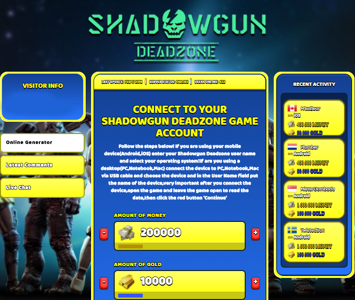 Shadowgun Deadzone hack, Shadowgun Deadzone hack online, Shadowgun Deadzone hack apk, Shadowgun Deadzone apk mod, Shadowgun Deadzone mod online, Shadowgun Deadzone generator, Shadowgun Deadzone cheats codes, Shadowgun Deadzone cheats, Shadowgun Deadzone unlimited Money and Gold, Shadowgun Deadzone hack android, Shadowgun Deadzone cheat Money and Gold, Shadowgun Deadzone tricks, Shadowgun Deadzone cheat unlimited Money and Gold, Shadowgun Deadzone online generator, Shadowgun Deadzone free Money and Gold, Shadowgun Deadzone tips, Shadowgun Deadzone apk mod, Shadowgun Deadzone android hack, Shadowgun Deadzone apk cheats, mod Shadowgun Deadzone, hack Shadowgun Deadzone, cheats Shadowgun Deadzone, Shadowgun Deadzone generator online, Shadowgun Deadzone Triche, Shadowgun Deadzone astuce, Shadowgun Deadzone Pirater, Shadowgun Deadzone jeu triche,Shadowgun Deadzone triche android, Shadowgun Deadzone tricher, Shadowgun Deadzone outil de triche,Shadowgun Deadzone gratuit Money and Gold, Shadowgun Deadzone illimite Money and Gold, Shadowgun Deadzone astuce android, Shadowgun Deadzone tricher jeu, Shadowgun Deadzone telecharger triche, Shadowgun Deadzone code de triche, Shadowgun Deadzone cheat online, Shadowgun Deadzone generator Money and Gold, Shadowgun Deadzone cheat generator, Shadowgun Deadzone hacken, Shadowgun Deadzone beschummeln, Shadowgun Deadzone betrügen, Shadowgun Deadzone betrügen Money and Gold, Shadowgun Deadzone unbegrenzt Money and Gold, Shadowgun Deadzone Money and Gold frei, Shadowgun Deadzone hacken Money and Gold, Shadowgun Deadzone Money and Gold gratuito, Shadowgun Deadzone mod Money and Gold, Shadowgun Deadzone trucchi, Shadowgun Deadzone engañar