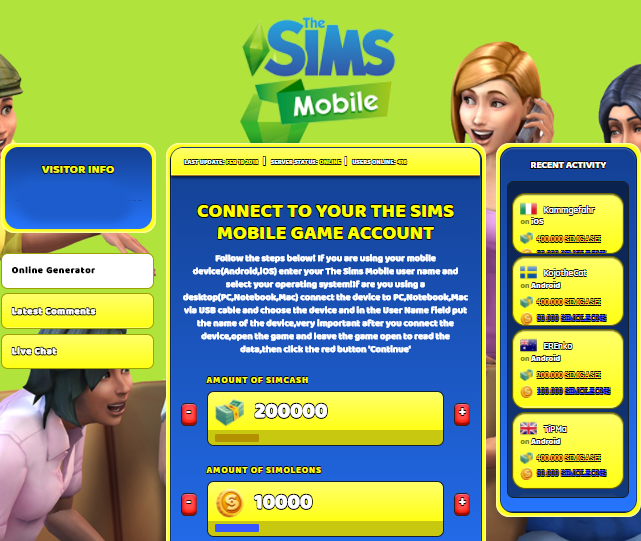 The Sims Mobile triche, The Sims Mobile triche en ligne, The Sims Mobile triche android, The Sims Mobile triche SimCash et Simoleons gratuit, The Sims Mobile triche illimite SimCash et Simoleons, The Sims Mobile triche ios, The Sims Mobile triche ipad, The Sims Mobile triche iphone, The Sims Mobile gratuit SimCash et Simoleons, The Sims Mobile triche samsung galaxy, The Sims Mobile triche telecharger, The Sims Mobile tricher, The Sims Mobile tricheu, The Sims Mobile tricheur, triche The Sims Mobile, code de triche The Sims Mobile, The Sims Mobile astuce, The Sims Mobile astuce en ligne, The Sims Mobile astuce android, The Sims Mobile astuce gratuit, The Sims Mobile astuce ios, The Sims Mobile astuce iphone, The Sims Mobile astuce telecharger, The Sims Mobile astuces, The Sims Mobile astuces gratuit, The Sims Mobile astuces android, The Sims Mobile astuces ios,, The Sims Mobile astuces telecharger, The Sims Mobile astuce SimCash et Simoleons, The Sims Mobile cheat, The Sims Mobile cheats, The Sims Mobile cheat SimCash et Simoleons, The Sims Mobile cheat gratuit, The Sims Mobile cheat iphone, The Sims Mobile cheat telecharger, The Sims Mobile hack online, The Sims Mobile hack generator, The Sims Mobile hack android, The Sims Mobile hack SimCash et Simoleons, The Sims Mobile illimité SimCash et Simoleons, The Sims Mobile mod apk, The Sims Mobile mod apk SimCash et Simoleons, The Sims Mobile mod apk android, The Sims Mobile outil, The Sims Mobile outil de piratage, The Sims Mobile pirater, The Sims Mobile pirater en ligne, The Sims Mobile pirater android, The Sims Mobile pirater SimCash et Simoleons, The Sims Mobile pirater gratuit, The Sims Mobile pirater ios, The Sims Mobile pirater iphone, The Sims Mobile pirater illimite SimCash et Simoleons, The Sims Mobile triche jeu, The Sims Mobile astuce triche en ligne, comment tricheur sur The Sims Mobile, SimCash et Simoleons gratuit dans The Sims Mobile, The Sims Mobile illimite SimCash et Simoleons, The Sims Mobile hacken,